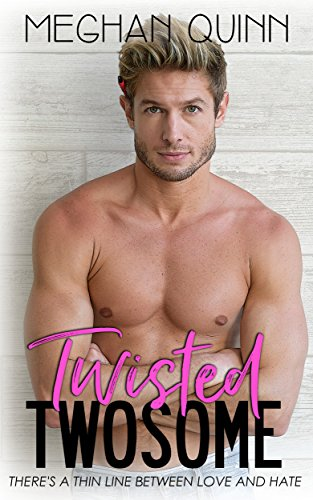 Twisted Twosome cover