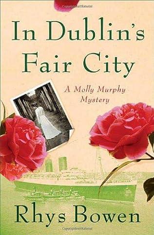 book cover of In Dublin\'s Fair City