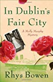 In Dublin's Fair City (Molly Murphy)