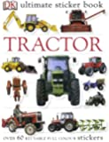 Tractor Ultimate Sticker Book (Ultimate Stickers)