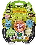 Moshi Monster Glow in the Dark Halloween Blister Pack