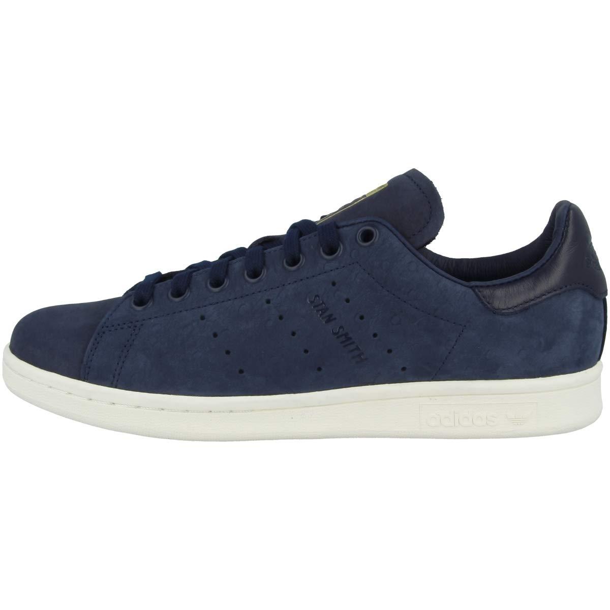 Adidas Damen Stan Smith W Fitnessschuhe Blau (Maruni/Maruni/Casbla 0)