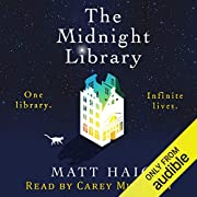 The Midnight Library: A Novel par Matt Haig