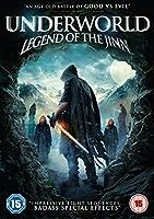 Underworld - Legend of the Jinn