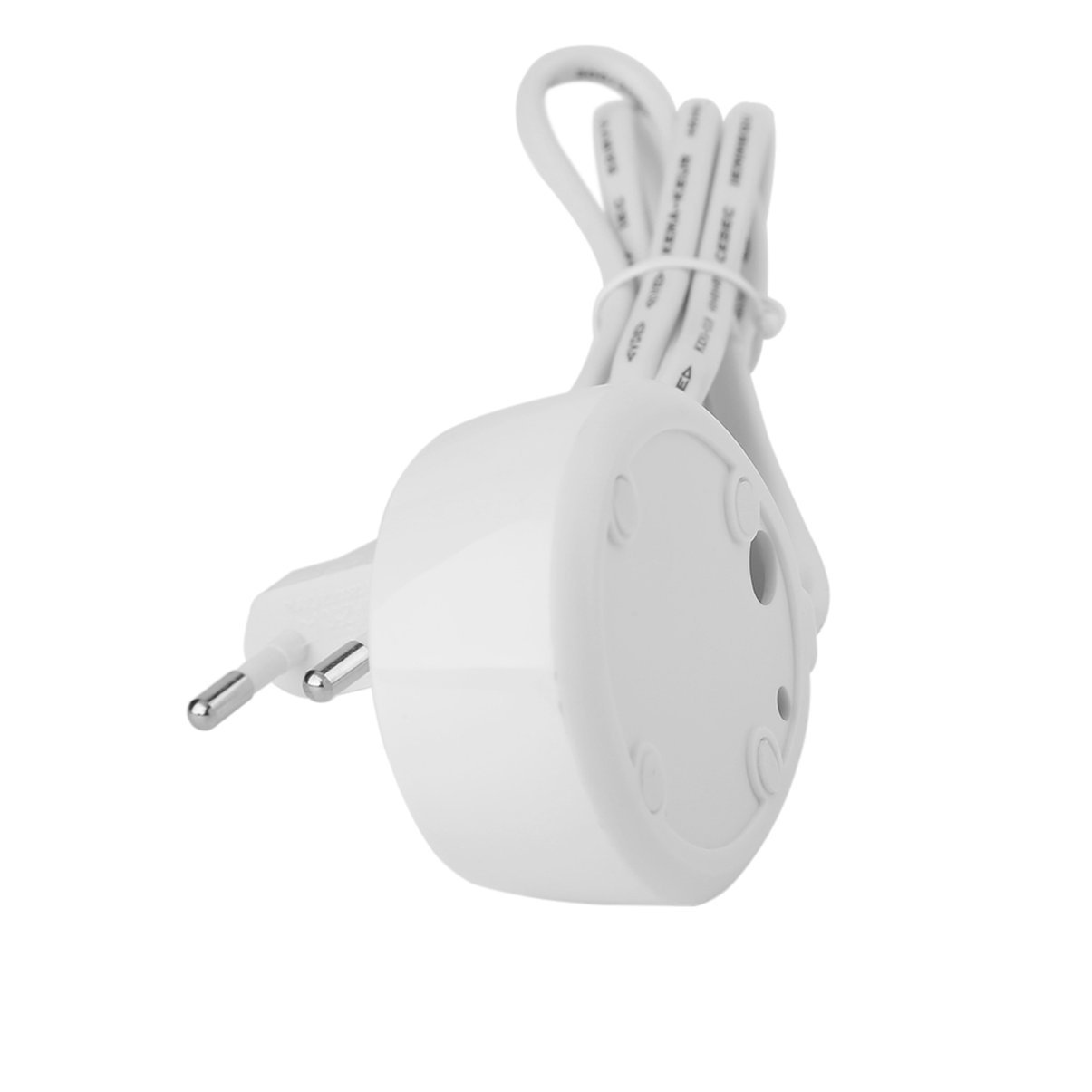 Braun Oral-B Cepillo de Dientes Cargador de Goteo, Cepillo de Dientes eléctrico Cargador, Cepillos de Dientes eléctricos Accesorios de Repuesto para ...
