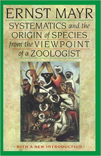 Species: A History of the Idea (Species and Systematics)