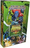 Overpower Trading Card Game Marvel Mission Control