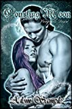 img - for Courting Moon: Vampyres Desire (The Bloods Passion Saga Book 1) book / textbook / text book