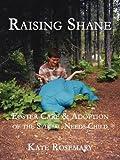 Raising Shane, Kate Rosemary, 1933912499