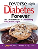 Reverse Diabetes Forever, Gram Jackson and Reader's Digest Editors, 1606524259