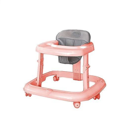 LFY Caminador de bebé Multifunción Anti-o-Leg, 6/7-12 Meses de ...