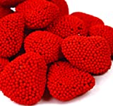 jelly belly free shipping - Jelly Belly Red Raspberry Hearts 5 pounds Nonpareil Hearts