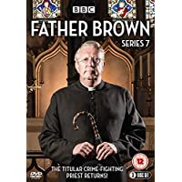 Father Brown Series 7 [Official UK release]