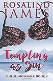 Tempting as Sin (Sinful, Montana) (Volume 2)