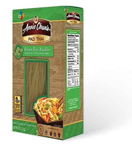 Annie Chuns Brown Noodles Ounce product image