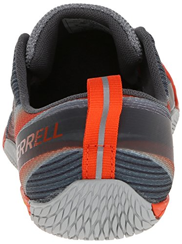 Spicy Grey 2 Homme Orange de Glove Trail Vapor Chaussures Merrell Bq68w1