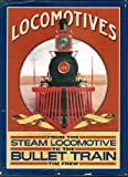 Locomotives, Tim Frew, 0792452607