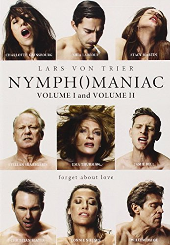 Nymphomanic Volume I and Volume II
