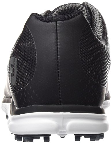 Golf para de Mujer Antracita Footjoy Negro Empower Zapatos 7xzwIqt8