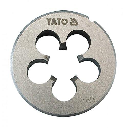 """YATO YT-80841 - zapatos de seguridad de corte medio talla 39 """"Tezu"""""""
