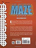 Image of The Ultimate Maze Book (Dover Children's Activity Books)