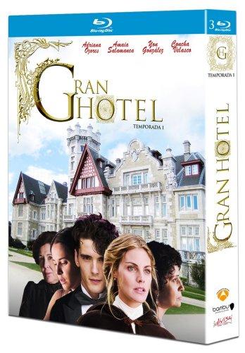 el gran hotel - 7