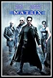 fridge magnet world - The Matrix FRIDGE MAGNET 6x8 Keanu Reeves Magnetic Movie Poster (2.5x3.5)