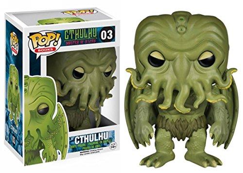 Funko 4816 Cthulhu Horror S2 Pop - Vinilo