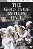 The Ghosts of Motley Hall: Complete Series [Region 2]