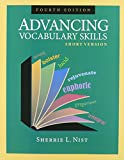 Advancing Vocabulary Skills 4th Edition