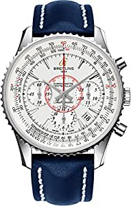 Breitling Montbrillant 01 Men's Watch AB013012/G709-115X