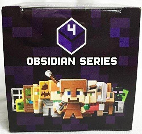 Minecraft Hangers Series 4