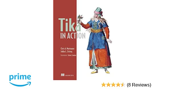 Action pdf in tika