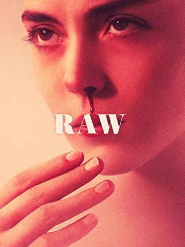 - Raw