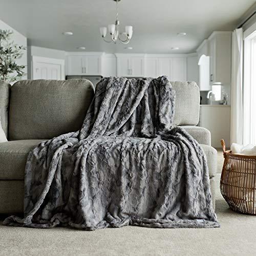 Buy soft throw blanket