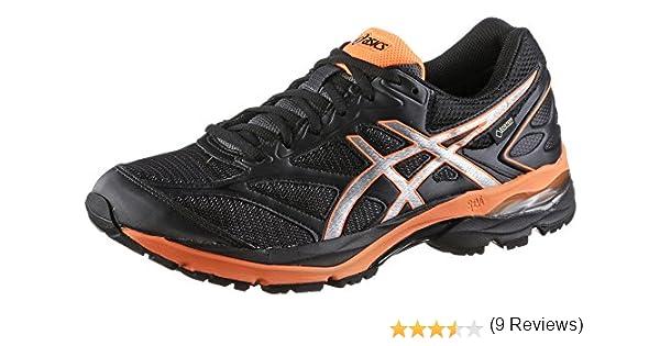Asics Gel-Pulse 8 Gore-Tex Zapatilla para Correr - 46: Amazon.es: Zapatos y complementos