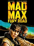 DVD : Mad Max: Fury Road