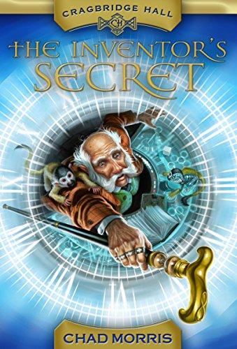 The Inventors Secret (Cragbridge Hall)