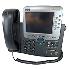 Cisco CP-7970G Unified IP Phone
