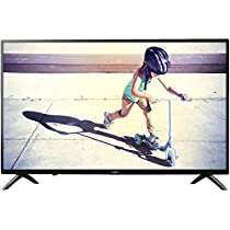 Offerta Philips TV LED 32'' PHS4012 Ultra Slim, Digital Crystal Clear [Esclusiva Amazon.it]