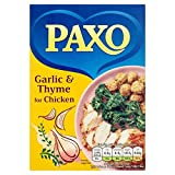 Paxo Fresh Bakery Breadcrumbs & Stuffing