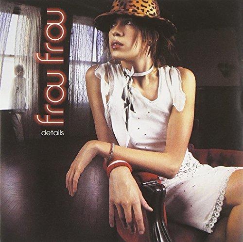 Imogen Heap - Best of Frou Frou - Zortam Music