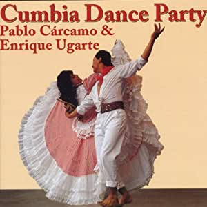 how to cumbia dance for beginners