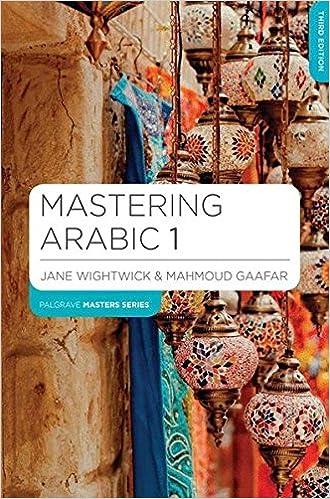 MASTERING ARABIC EPUB DOWNLOAD