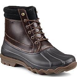 Sperry Top-sider Brewster Waterproof Boot