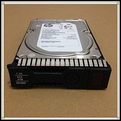 HP 693689-S21 4TB 7.2K SAS 6G DP Hard Drive