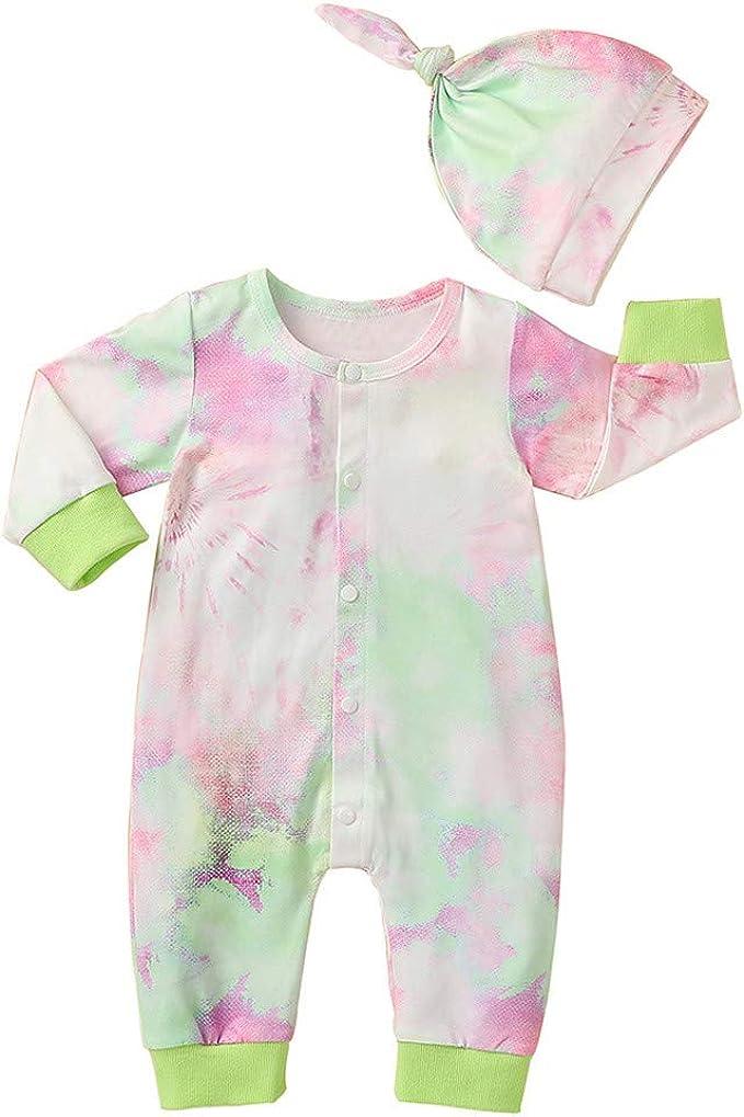 SDHEIJKY HODL Bitcoin Infant Baby Girl Boy Romper Jumpsuit Clothes Toddler Sleepwear
