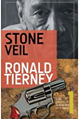 Stone Veil: Book 1 of The Deets Shanahan Mysteries
