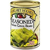 Margaret Holmes Seasoned Italian Green Beans 27 oz