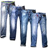 DSQUARED ² Men's Boy's Jeans - Different Styles Luxury Men Denim...
